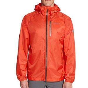 Eddie Bauer BC Uplift Jacket in Pimento
